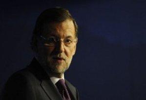 Presidente del Gobierno - Mariano Rajoy